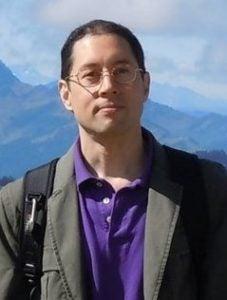 Philip Kafalas