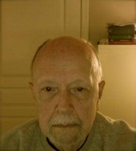 Michael McCaskey
