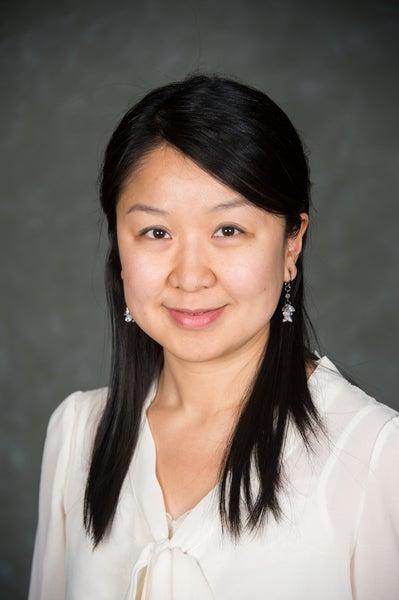 Yusheng Yang