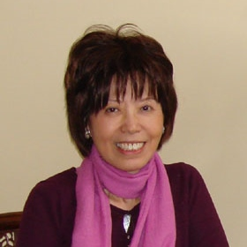 Chen-Yieh Catherine Yu